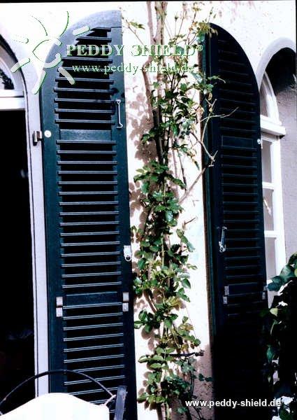 kletterhilfe rankhilfe aus verzinktem stahl in seilspanntechnik f r alle kletterpflanzen u. Black Bedroom Furniture Sets. Home Design Ideas