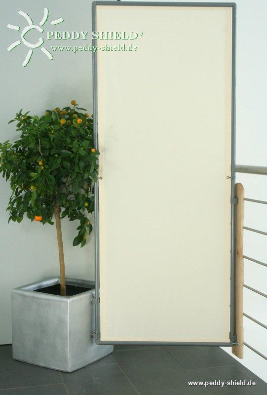 paravent - sichtschutz, Terrassen ideen