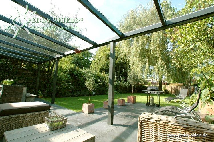 glasdach veranda. Black Bedroom Furniture Sets. Home Design Ideas