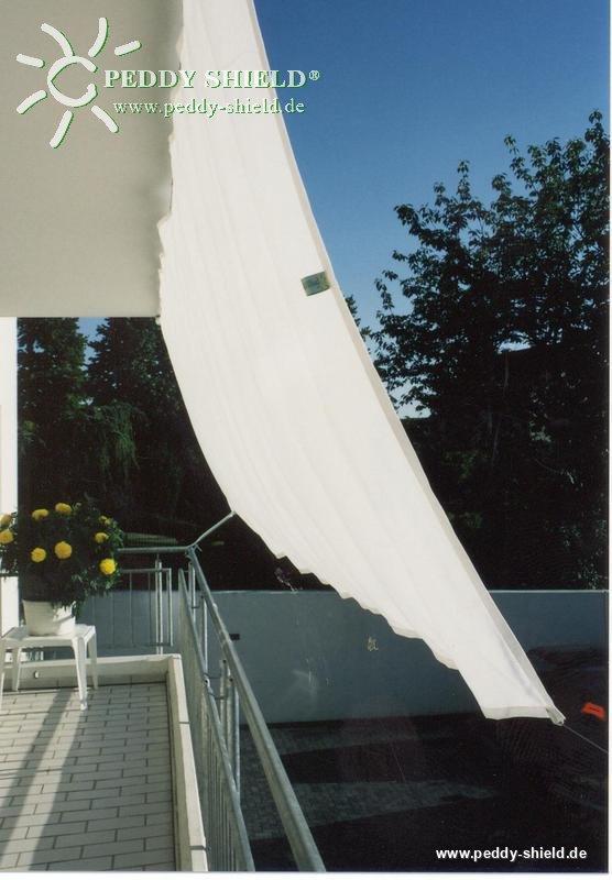 seilspanntechnik bausatz balkon ii. Black Bedroom Furniture Sets. Home Design Ideas
